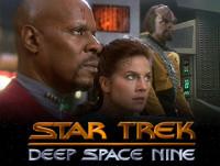 Title Card - Deep Space Nine