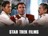 Title Card - Star Trek Movies