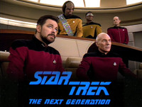 Title Card - The Next Generation